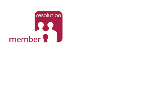 Resolution Member Logo