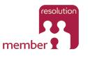Resolution Member Logo