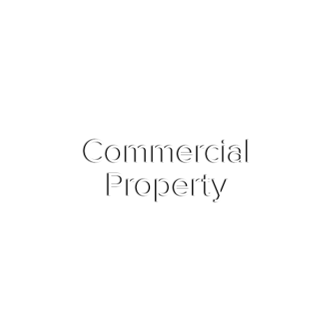 Commercial Property Text