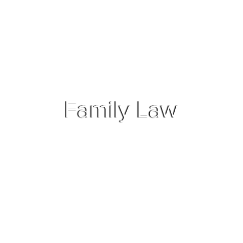 Family Law Text