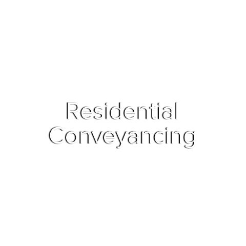 Residential Conveyancing Text