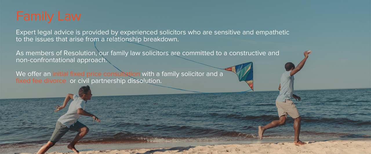 Engleharts Solicitors - Family Law Slide