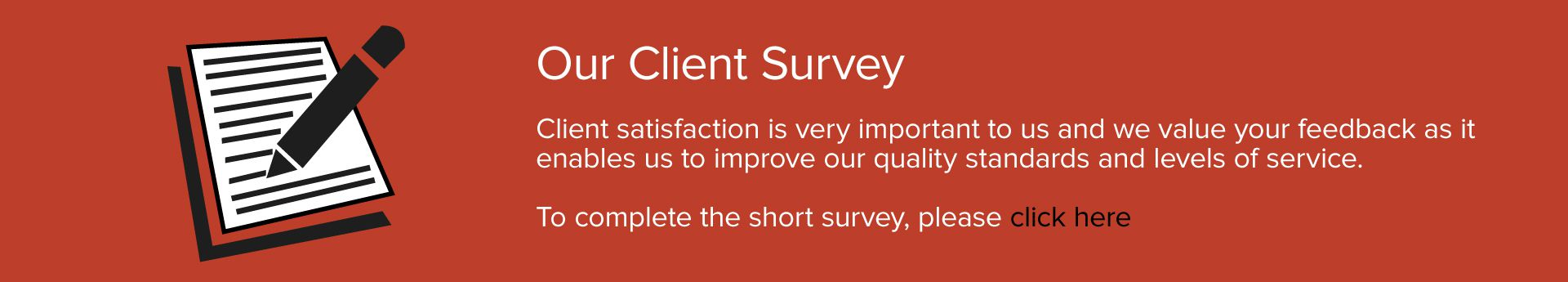 Engleharts Solicitors Survey Link