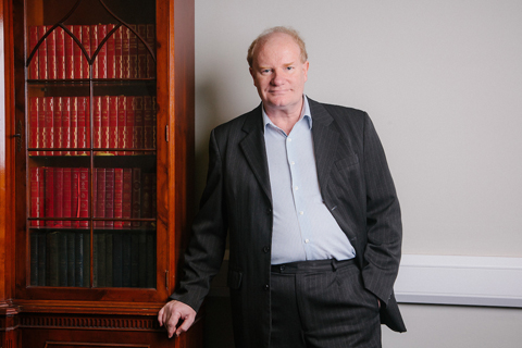 Engleharts Solicitors - Michael Williams