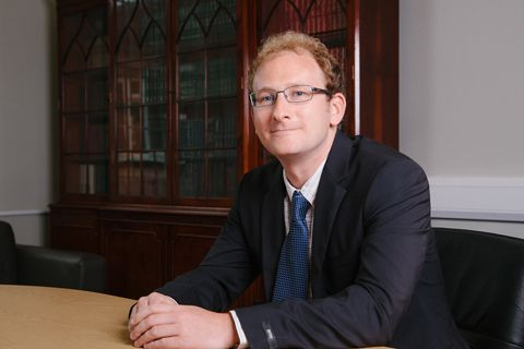Engleharts Solicitors - Richard Woodley