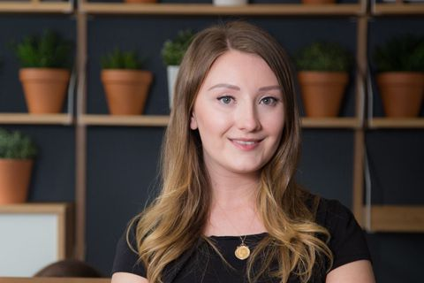 Engleharts Solicitors - Sophie Blackwell